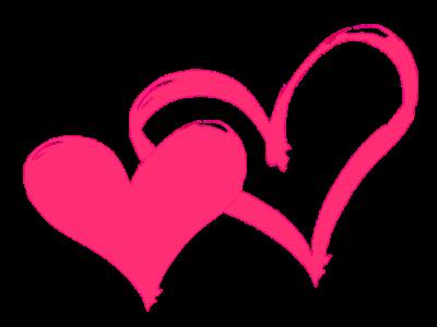 corazones tarot amor